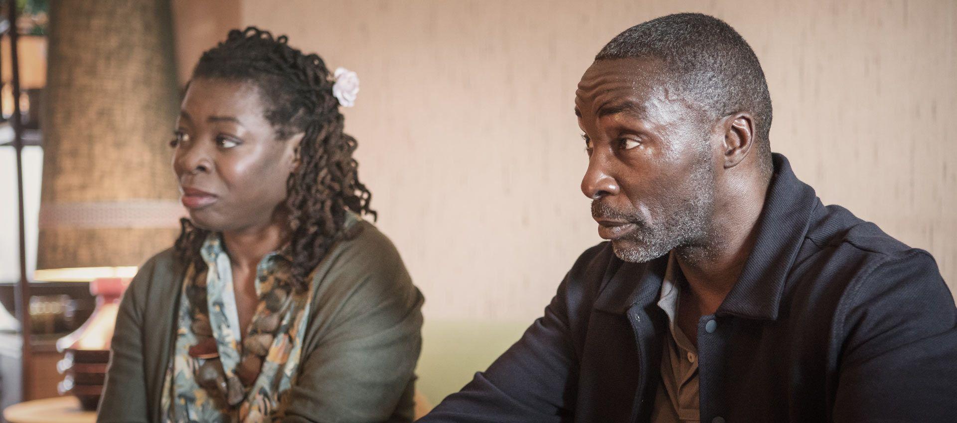 Djibril et Aicha TRAORE (53 ans et 50 ans)