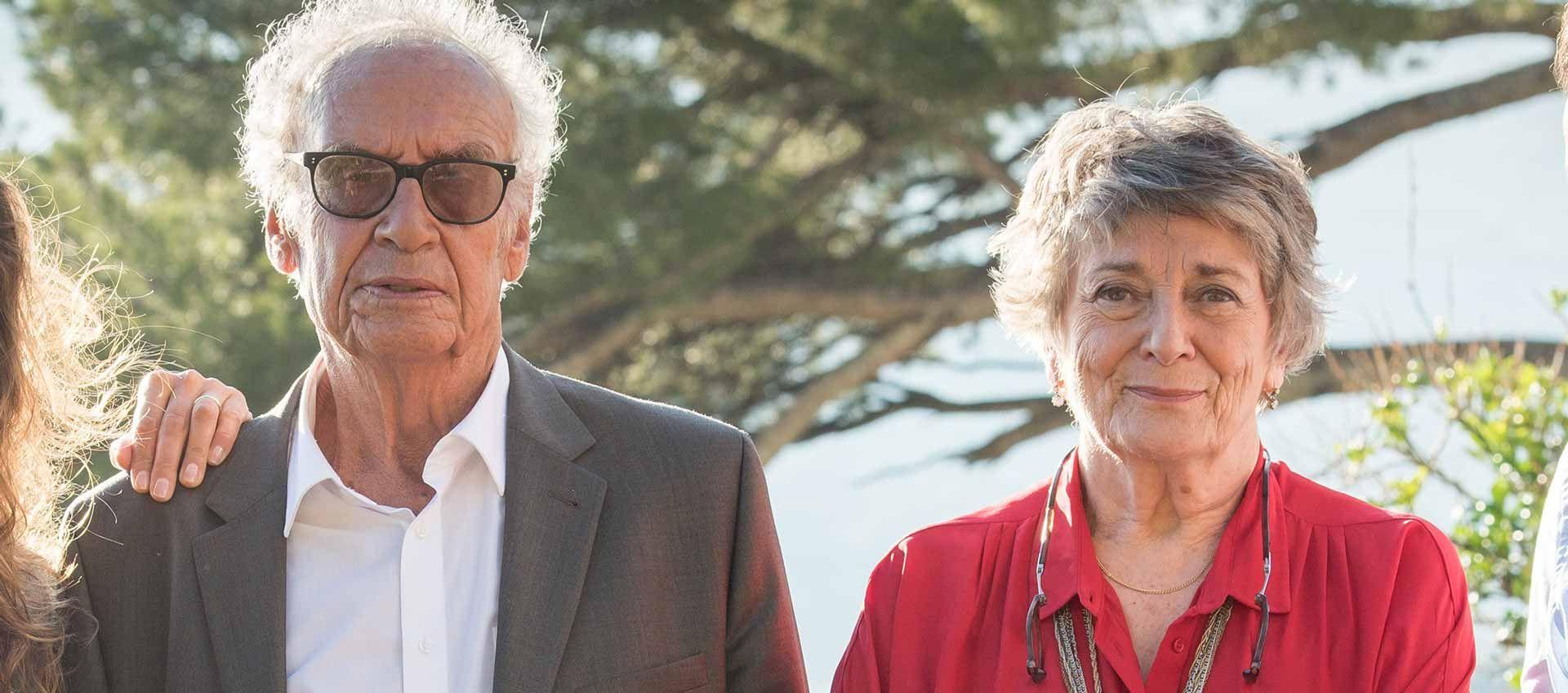 Paul et Rose Garnier