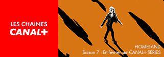 Homeland - saison 7 en février sur CANAL+SERIES