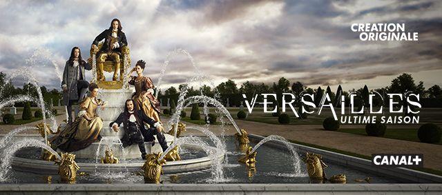 Versailles saison 3