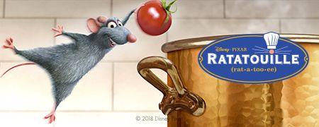 Ratatouillel