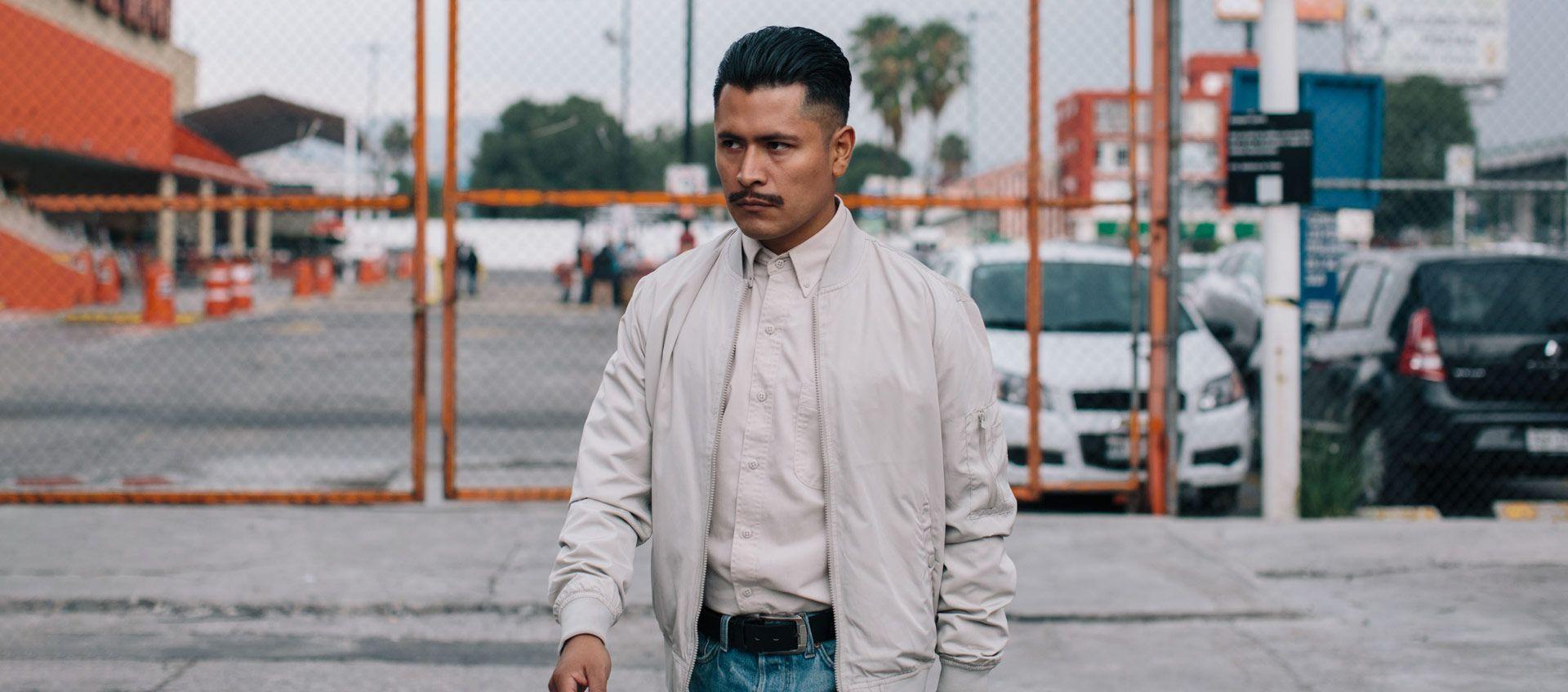 Manuel Contreras