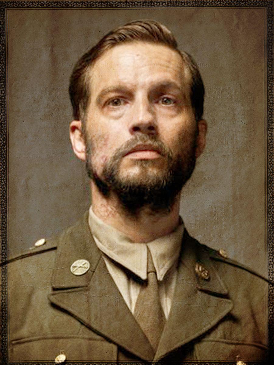 Logan Marshall-Green