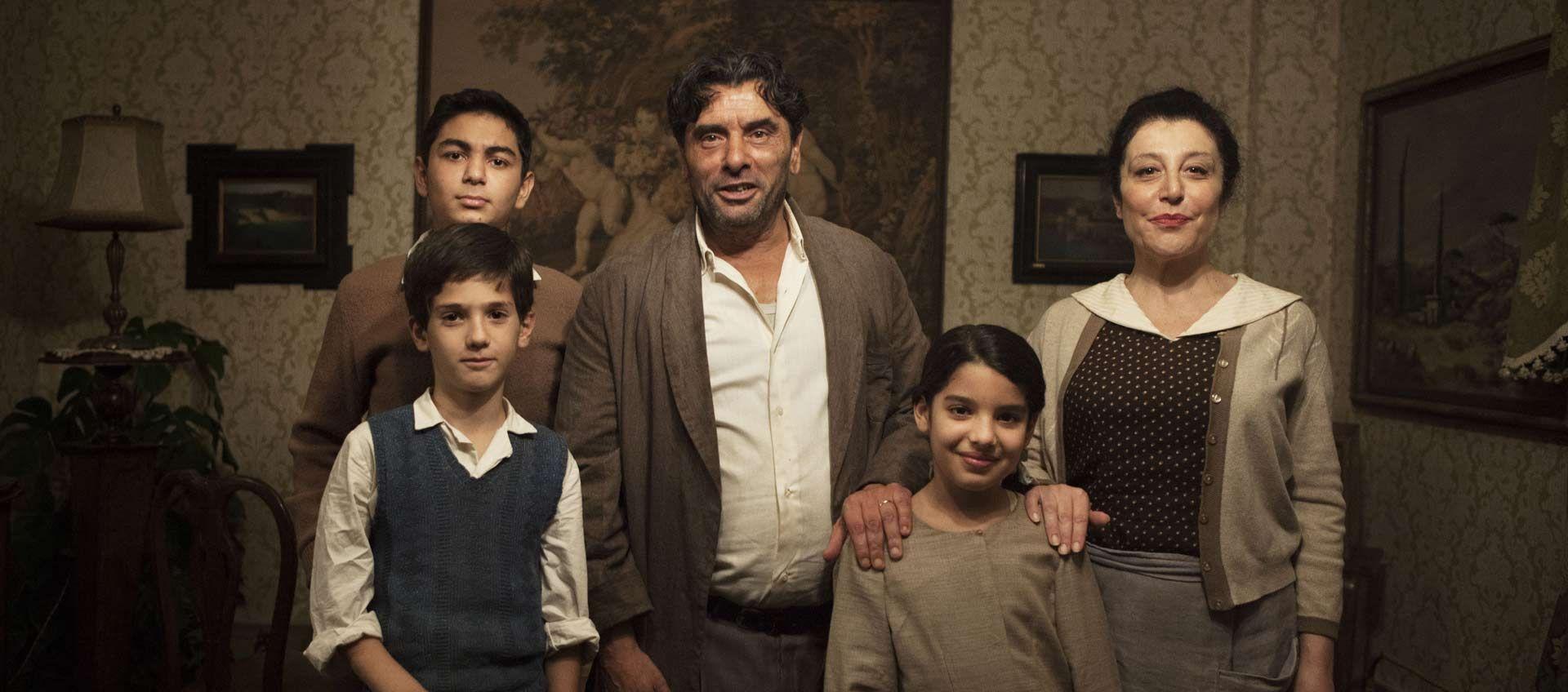 Famille Carracci