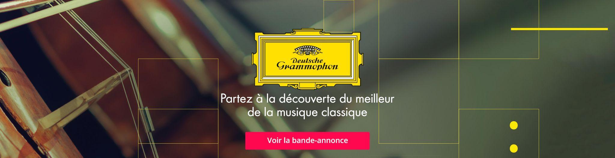 Deutsche Grammophon+
