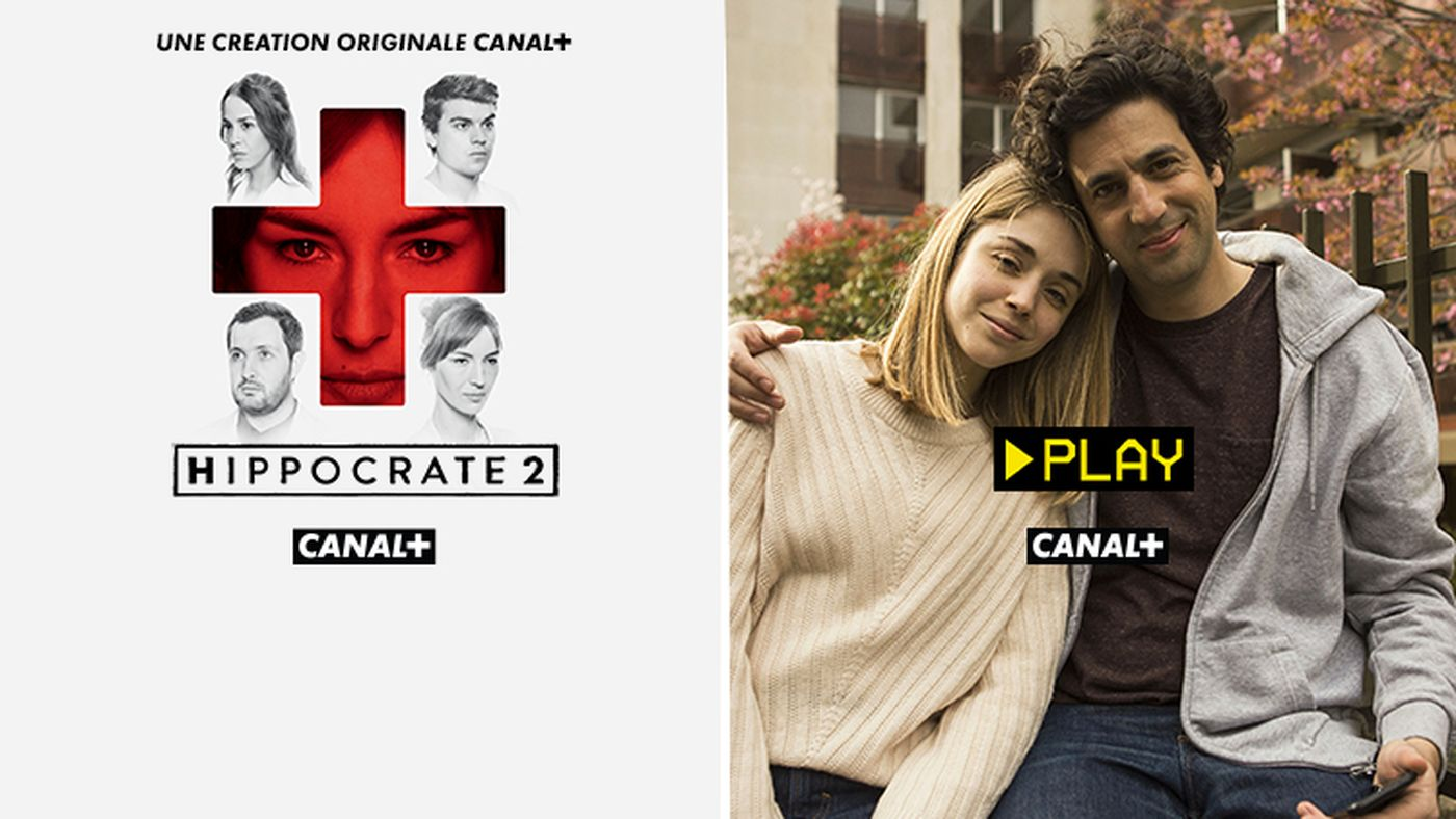 Hippocrate 2 sur CANAL+ / Play sur CANAL+