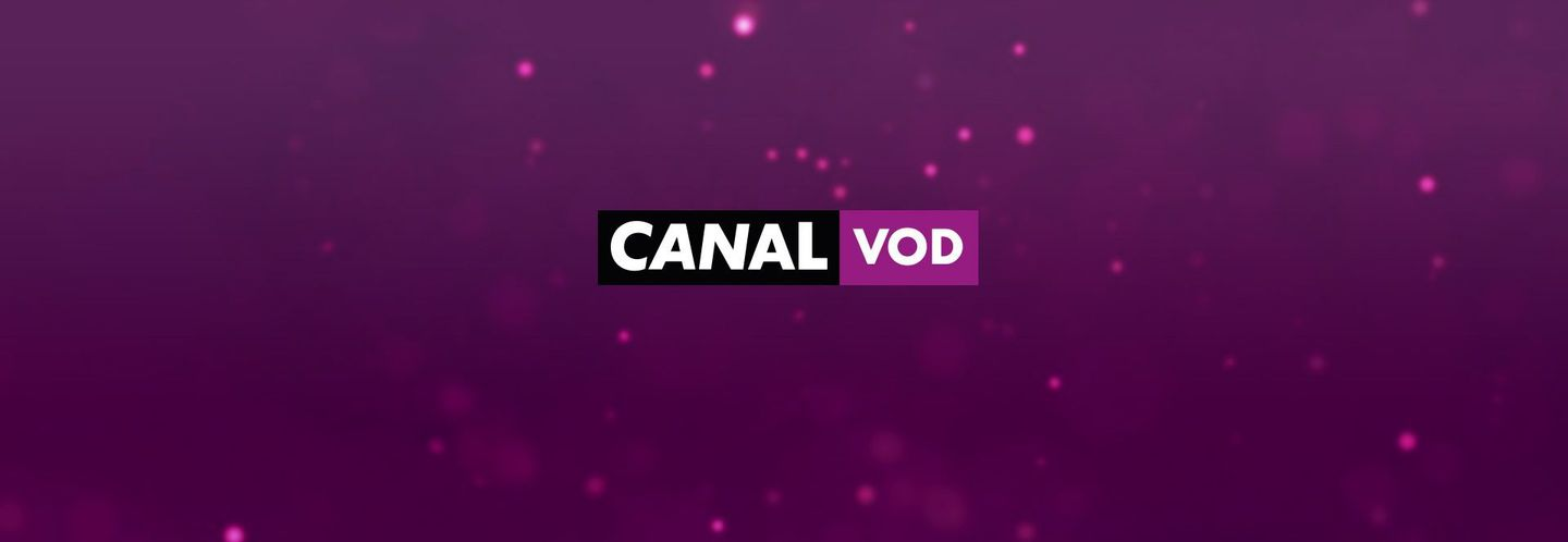 Welcome to CANAL VOD