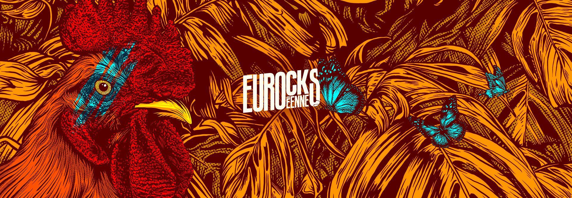Les Eurockéennes