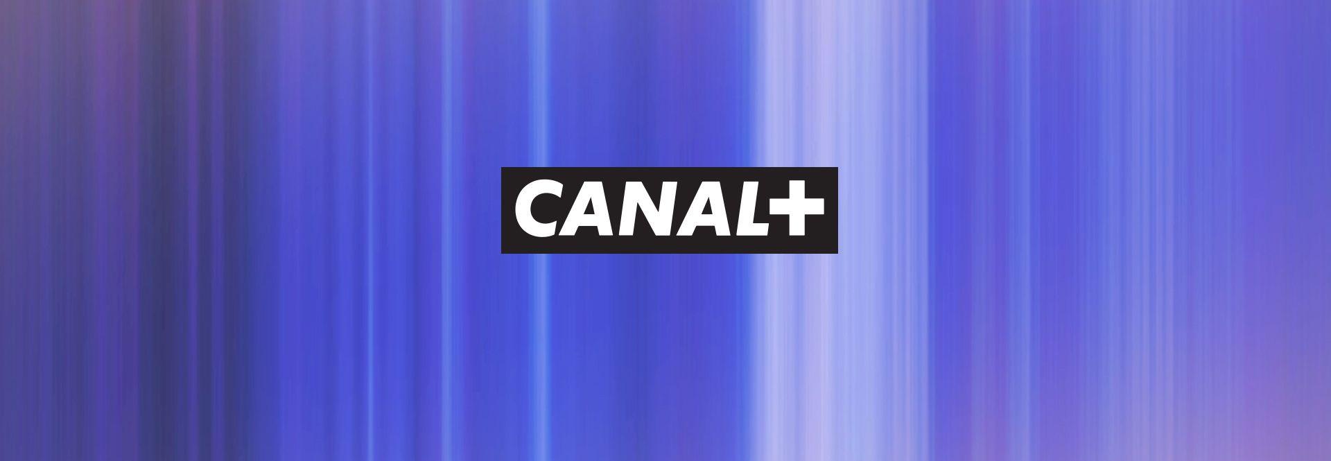 Création Originale CANAL+