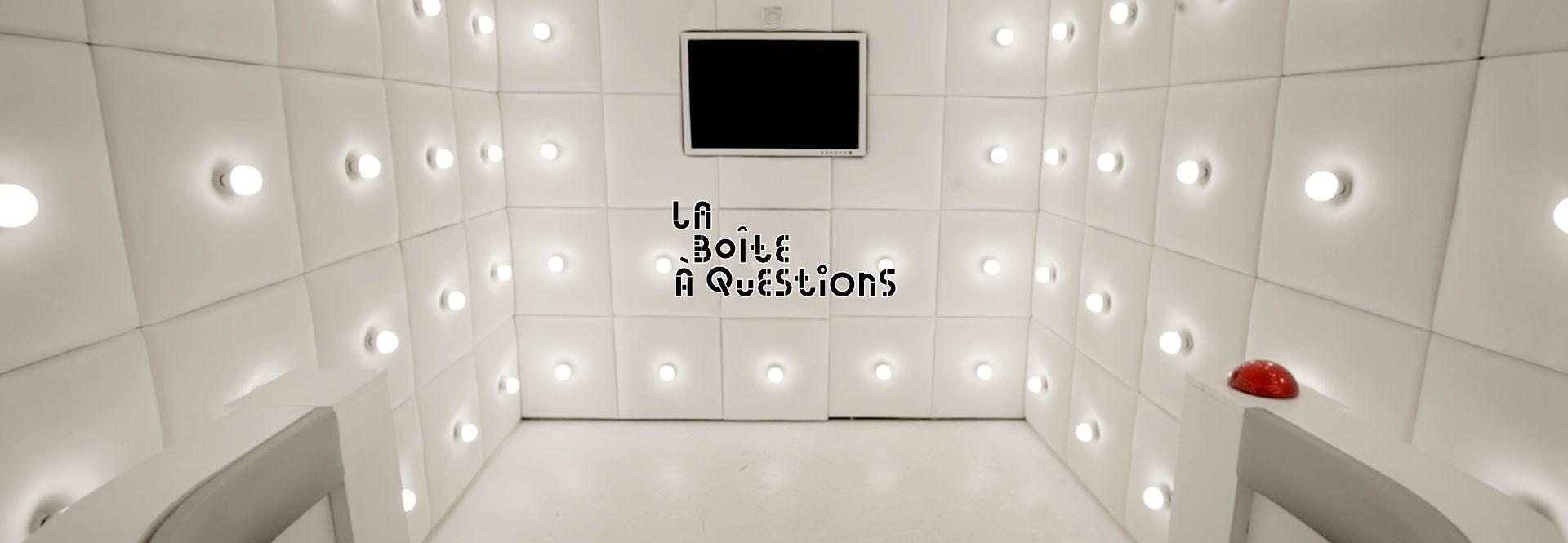 La boite à questions