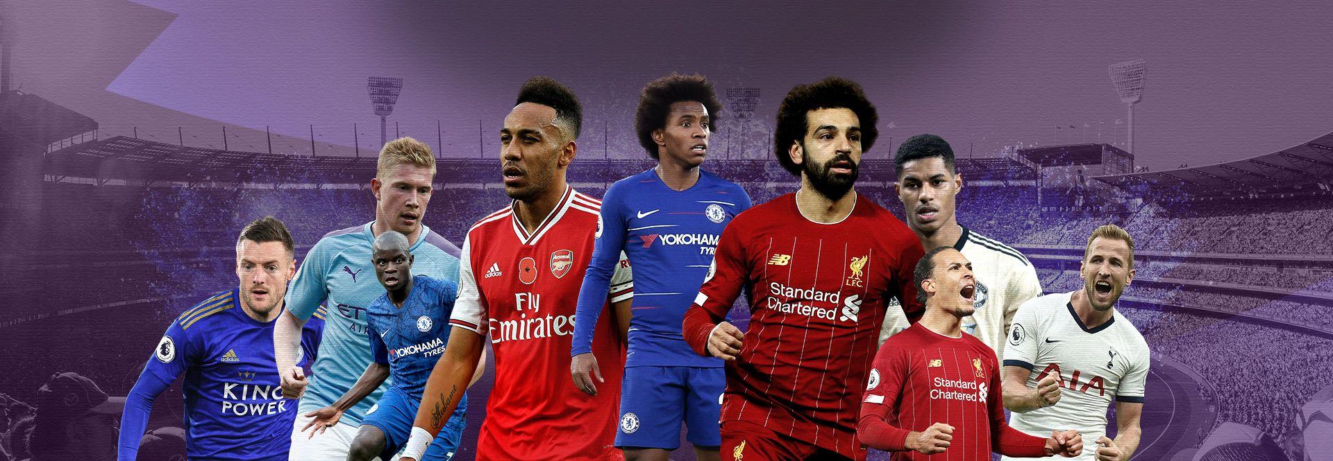 Skróty meczów Premier League