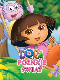 Dora poznaje świat