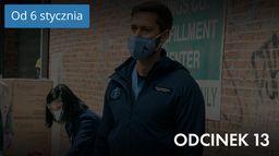 Szpital Nowy Amsterdam - zwiastun 3 sezon