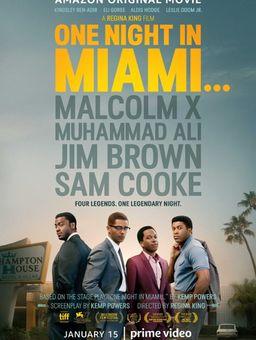 Pewnej nocy w Miami...