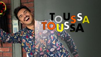 Toussa Toussa sur Canal+family