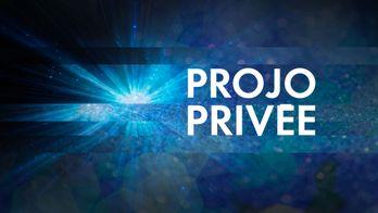 Projo privée ciné +
