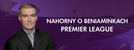 Rafał Nahorny przedstawia beniaminków Premier League