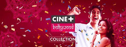 [Webapp] Ciné+ - CINE+ BOLLYWOOD - dès le 4 janvier