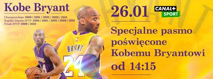 Kobe Bryant - pamiętamy