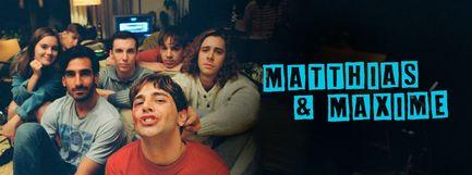 [Webapp] Ciné+ - Matthias et Maxime