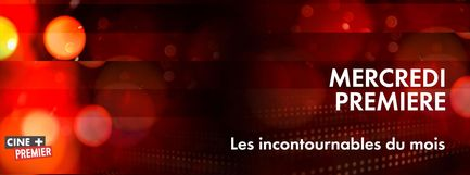 Article Creative Media - Les incontournables du mercredi - cinema cineplus