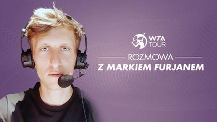 O tenisie z Markiem Furjanem