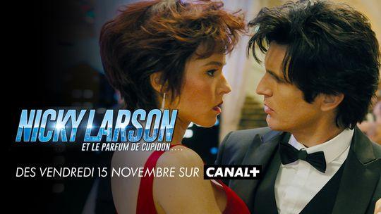 Nicky Larson - Dès le vendredi 15 novembre sur CANAL+