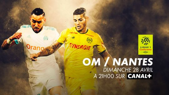 Ligue 1 Conforama sur CANAL+