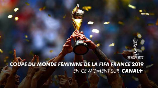 La coupe du monde féminine en Juin / Juillet sur CANAL+ et CANAL+ SPORT / La servante écarlate Saison 3 en Juin sur OCS