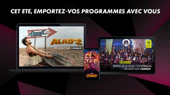 Alad'2 / Avengers Infinity War / Ligue 1
