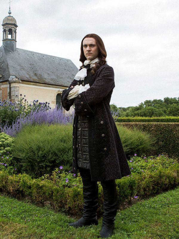 Louis XIV / George Blagden - Versailles saison 3