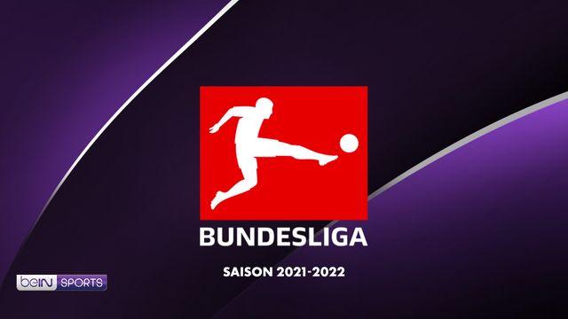 Bundesliga saison 2021-2022-BEIN SPORTS
