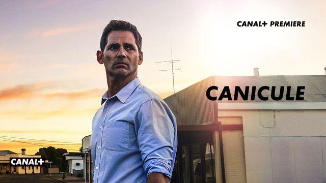 Canicule CANAL+