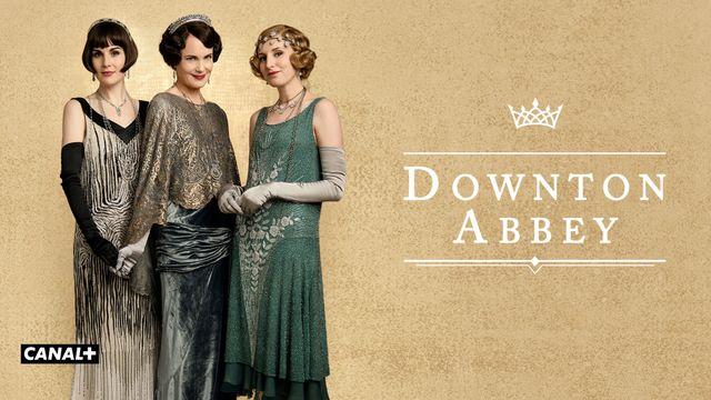Downton Abbey CANAL+