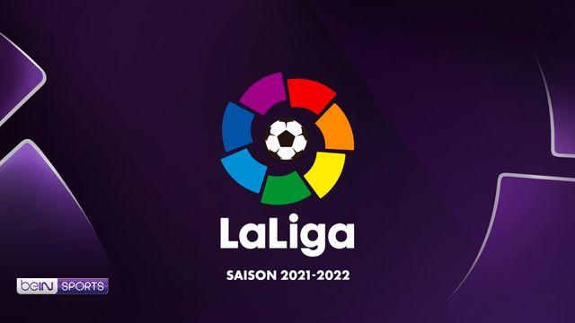 Liga saison 2021-2022 -BEIN SPORTS