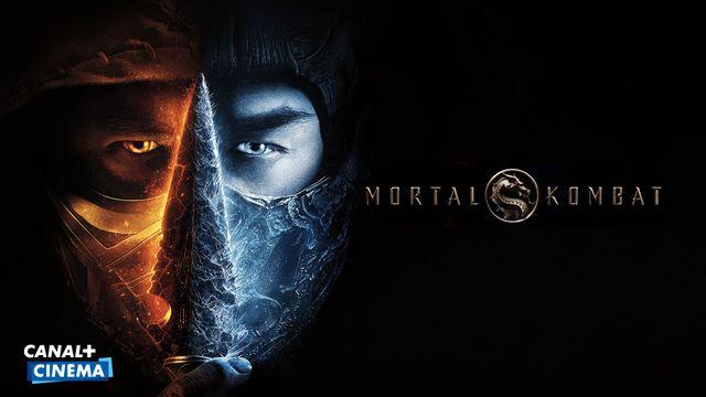 Mortal Kombat CANAL+ Cinema
