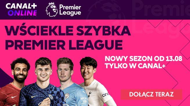 Nowy sezon Premier League