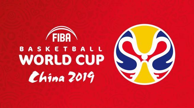 Coupe du monde de Basket