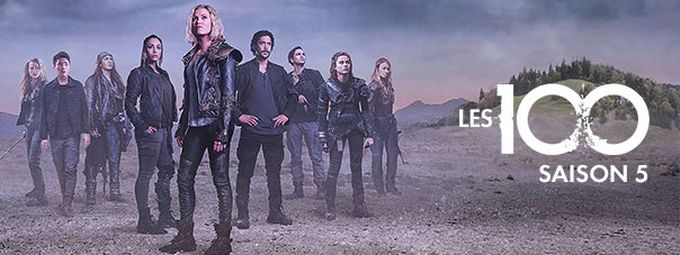 The 100 - S5