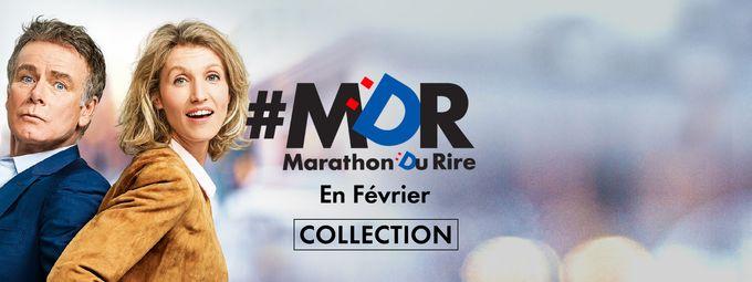 Marathon du rire - MDR