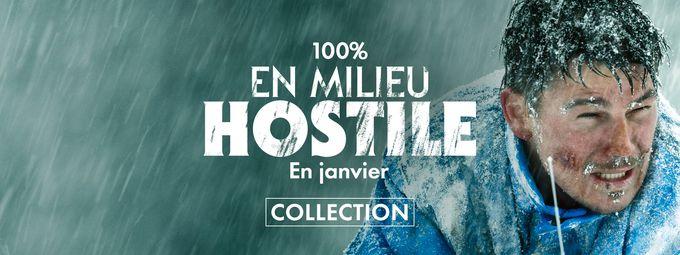 Cycle 100% en milieu hostile sur Ciné+ Frisson