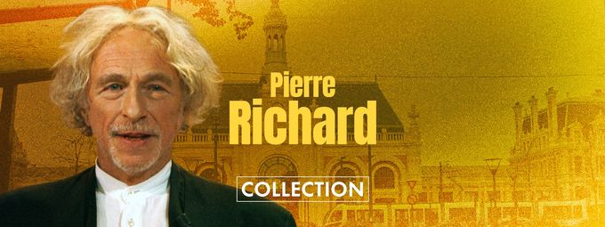 Mois Pierre Richard sur Famiz