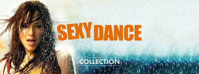 Ambiance Sexy dance cet été sur Ciné+ Famiz
