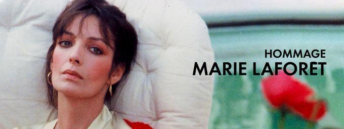 Hommage à Marie Laforêt