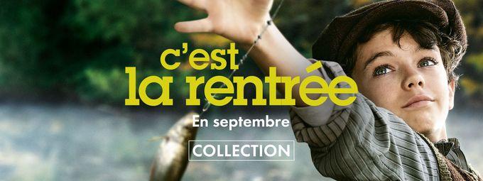 C'est la rentrée sur Ciné+ Famiz