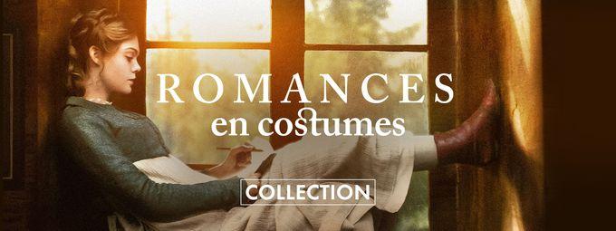 Mois Romances sur Ciné+ Emotion