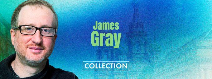 Mois James Gray sur Emotion