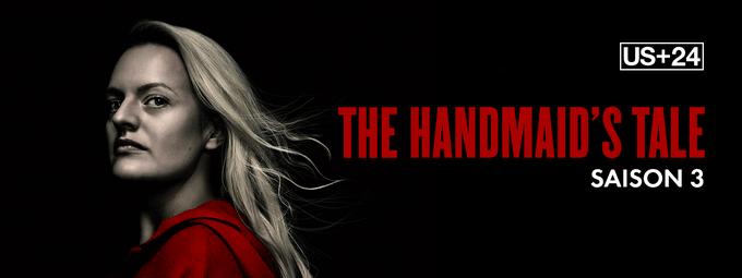 The Handmaid's Tale S3