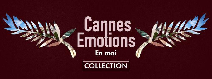 Cannes Emotion
