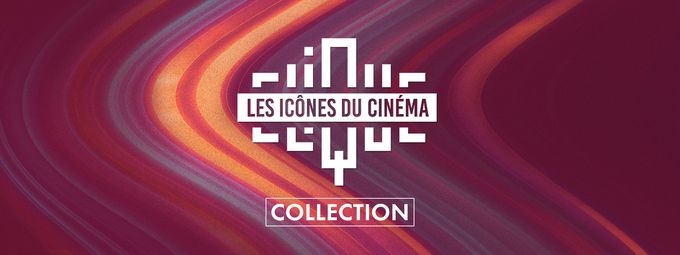 Les icônes du cinéma